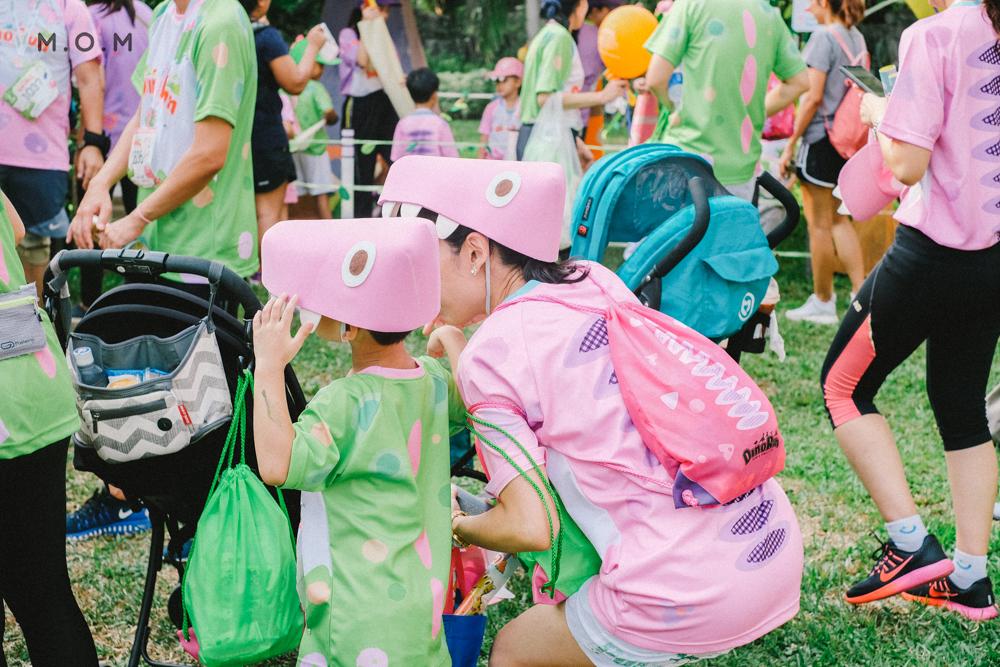 EVENT: Dino Run 2: Kids & Family Run งานวิ่งที่น่ารักที่สุด