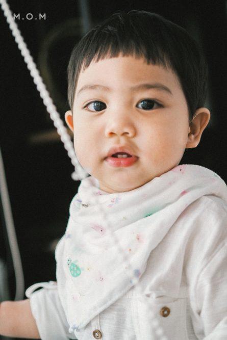 เด็กชายชิม