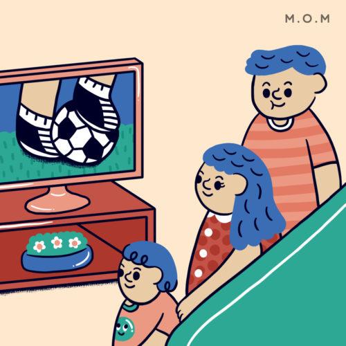 ดูกีฬา