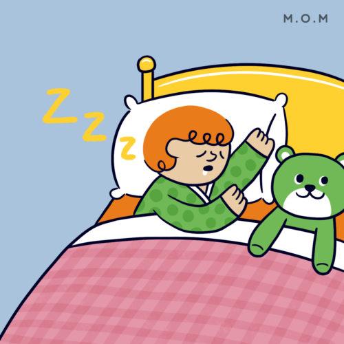 นอนหลับดี